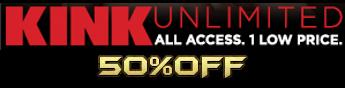 Kink.com 50%割引